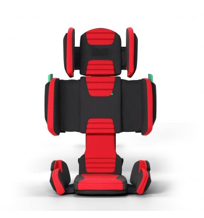 MIFOLD - HIFOLD Fit & Fold Booster Racing Red