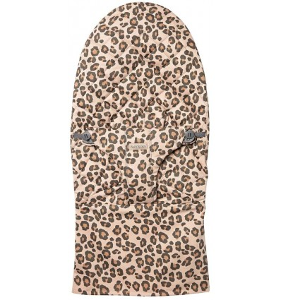 Babybjorn - Seat Fabric for Bouncer cotton - Leopard