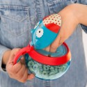Zoo Snack Cup Owl