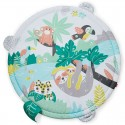 Skip Hop: Tropical Paradise Activity Gym & Soother