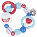 Heimess Touch ring elastic racing car