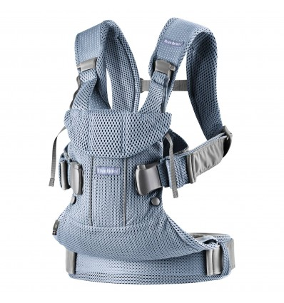 Baby Carrier One Air, 3D Mesh