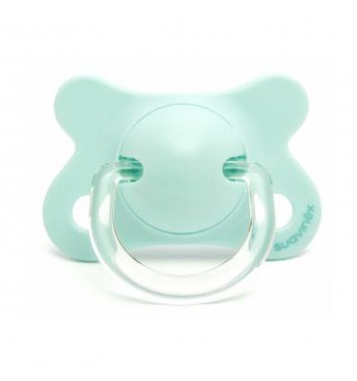 Fusion Soother Anatomical teat +4M