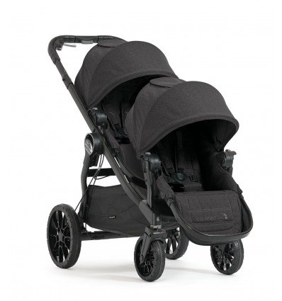 Baby Jogger City Select Lux double