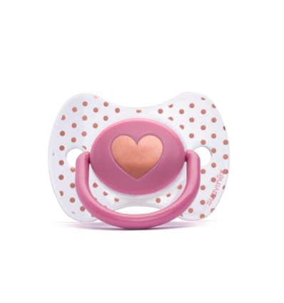 Premium Physio Soother S 0/4M Girls