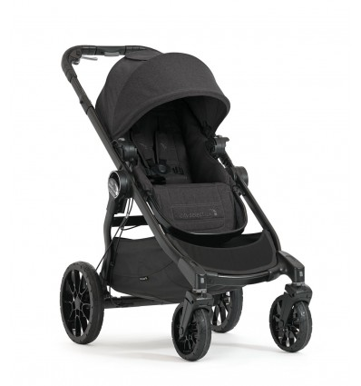 Baby Jogger City Select Lux single