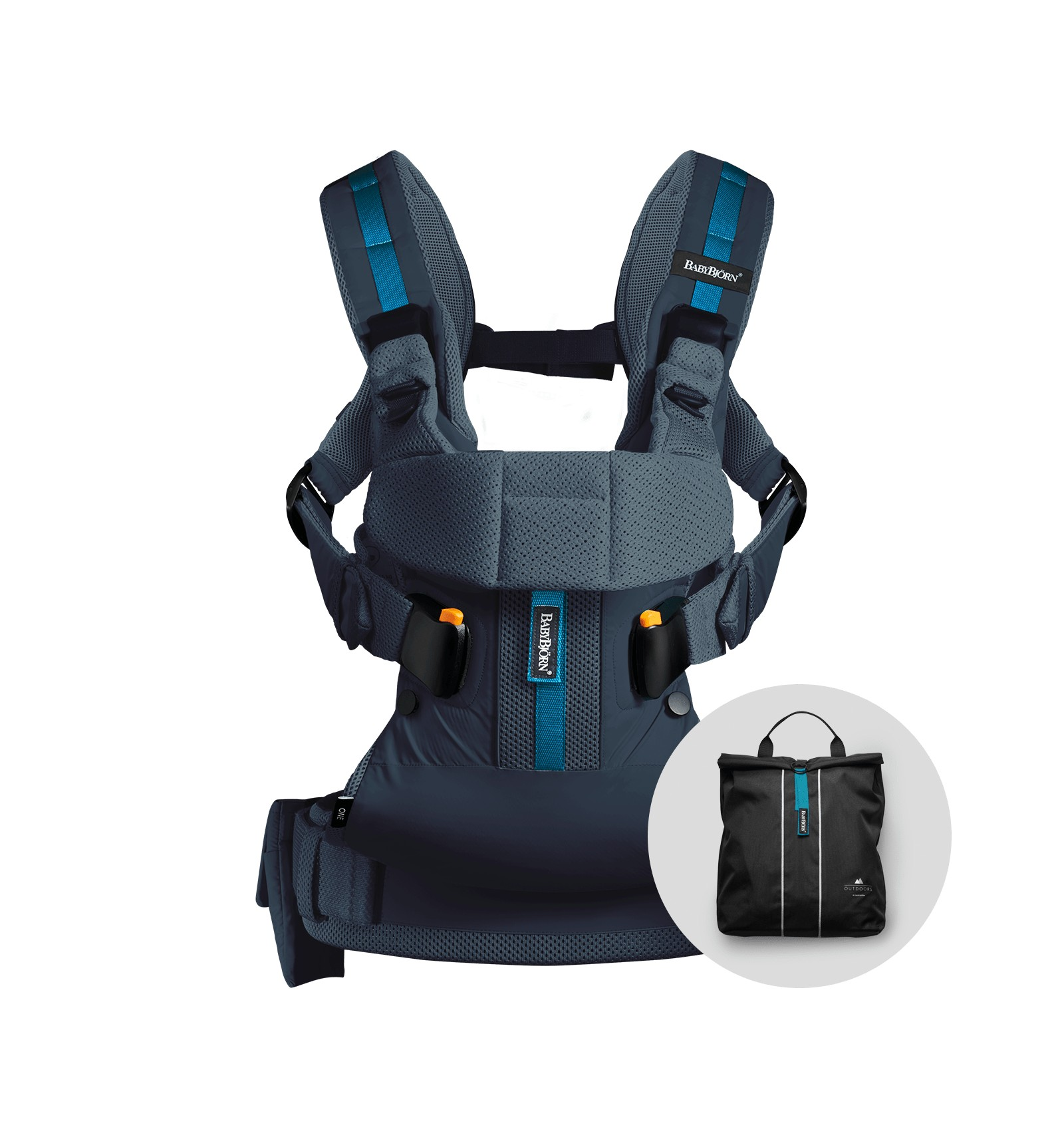 663651e2067 Baby Carrier One Outdoors