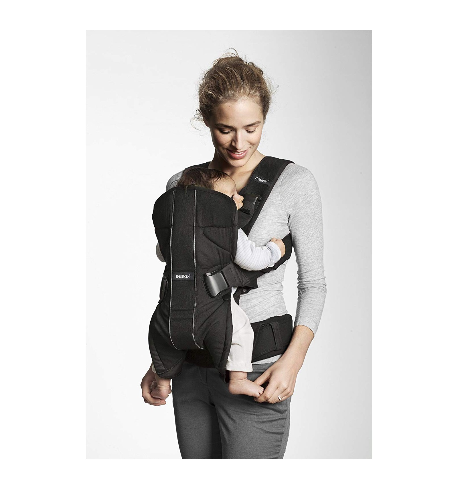 6db3e01afdf ... Baby Carrier One Black