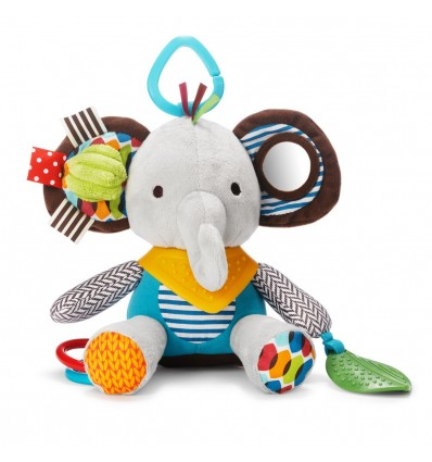 Bandana Buddies Activity Toy Elephant